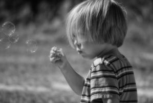 El poder de creer en nuestros niños