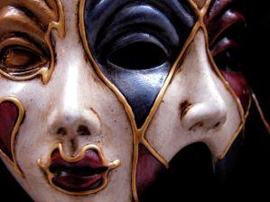 Las máscaras que nos ponemos