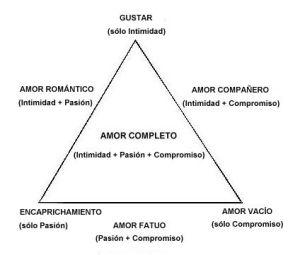 Triángulo Sternberg